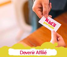 franchise kidsparadis