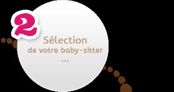 Babysitting Paris � S�lection