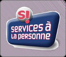 logo services � la personne