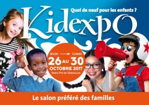 salon kidexpo