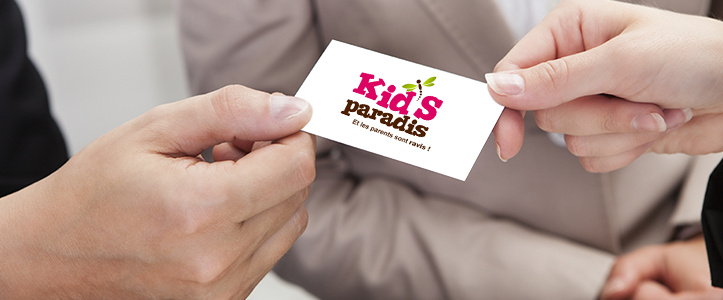 rejoindre la franchise kidsparadis