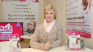 AM Berthelot directrice kidsparadis
